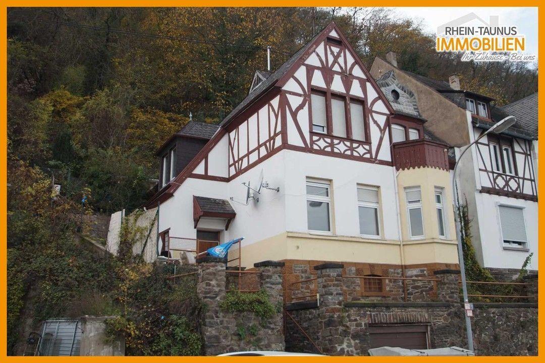 Häuser Kaufen Koblenz : h user zum kauf in koblenz stolzenfels wohnen mit rheinblick in koblenz stolzenfels rti ~ A.2002-acura-tl-radio.info Haus und Dekorationen